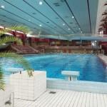 Představujeme: Plavecký bazén Liberec