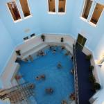 Termální bazény ve Velkých Losinách mají blahodárný vliv
