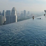 Podívejte se na nejluxusnější bazény světových hotelů