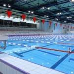 Představujeme: Plavecký bazén Slovany